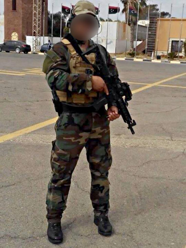 Armée Tunisienne / Tunisian Armed Forces / القوات المسلحة التونسية - Page 2 9753001326778917679049534385284941672139503219625n