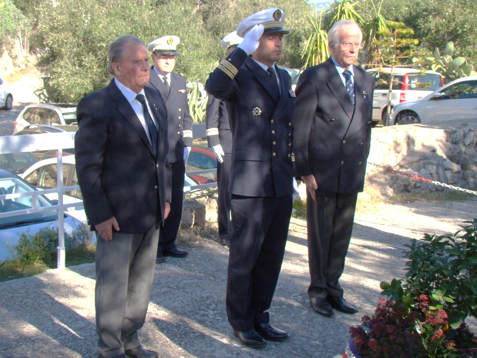 [ Associations anciens Marins ] A.G.A.S.M. Nice Côte d'Azur sect. SM Pégase - Page 6 975529DSC04707