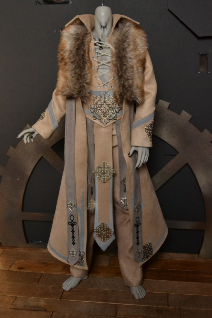 La couture du Nekominou: wooooh des nouveautés dis-donc! p48 - Page 46 975706DSC6919