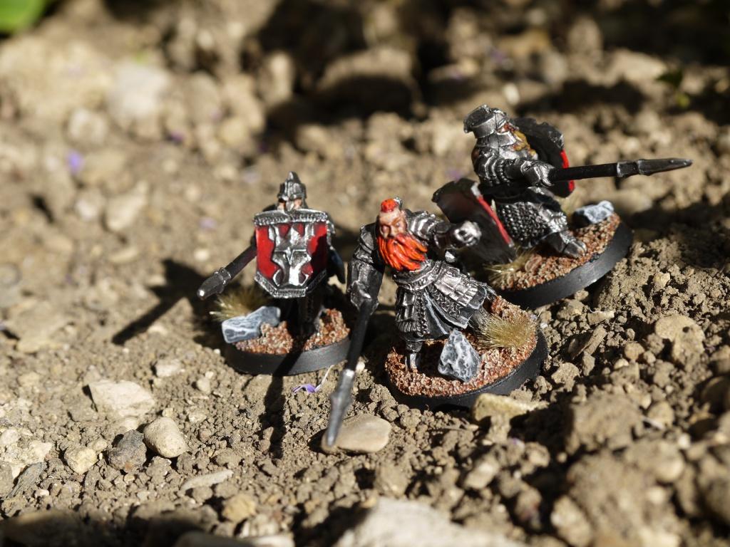L'armée de Dain IronFoot  976137P1110497