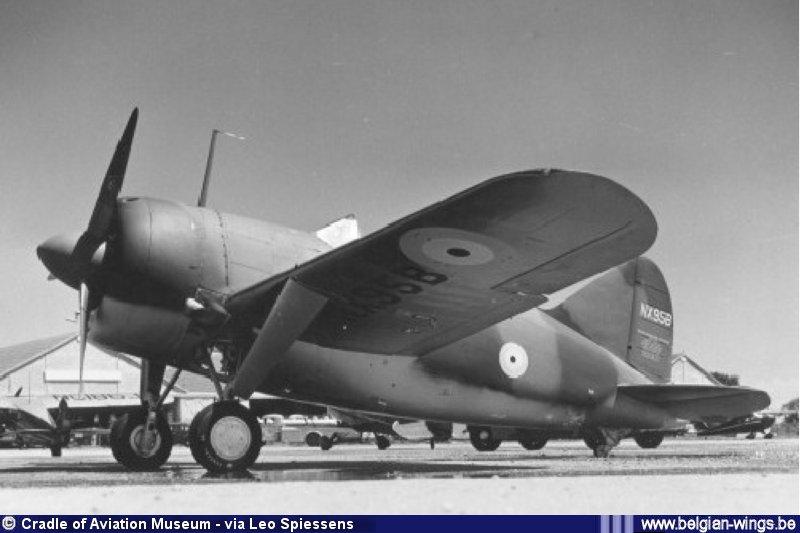 Brewster B-339B Buffalo 1/48 Tamiya.....Terminé! - Page 2 976229NX95BviaLeoSpiessens