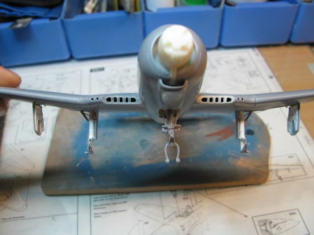 Ryan XF2R-1 Dark Shark Czech Model 1/48.....Terminé! 976910IMG9510