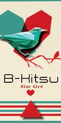B-Kitsu
