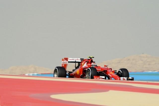 F1GP de Bahrein 2015 (éssais libres -1 -2 - 3 - Qualifications) 9776182015KimiRikknen2