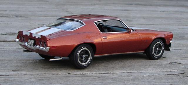 Camaro Z28 1970½ 9782261970camaro018