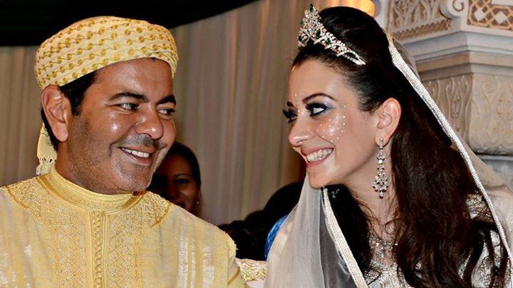 صور من زفاف الأمير مولاي رشيد 97826514674847743382559884443908045056748141681n1