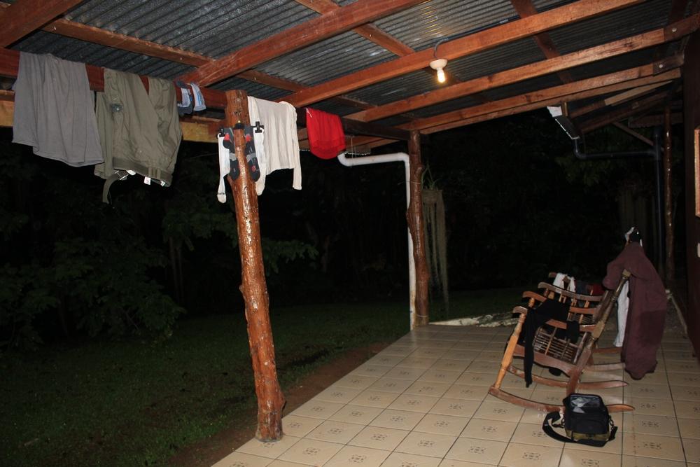 15 jours dans la jungle du Costa Rica - Page 2 978316lodger