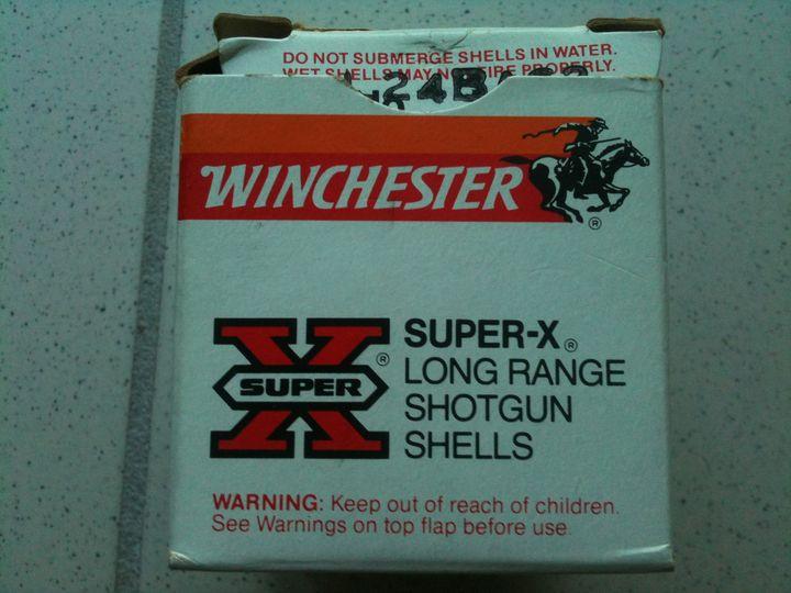 Recherche bonne munition pour Saïga 410 978567410