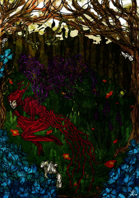 Galerie d'Ashala 978791SylphePetiteRso