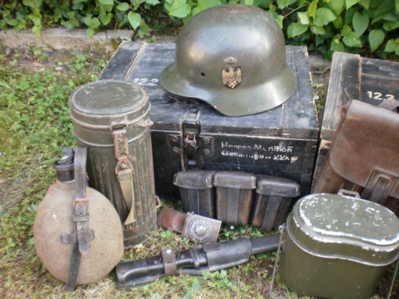 Petite nature morte allemande WW2 978806P7110106