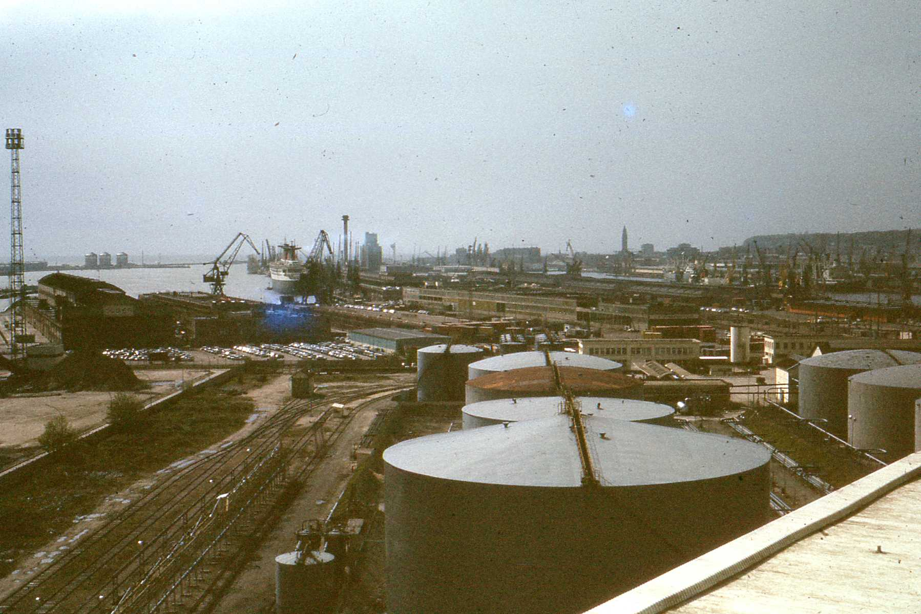 Le port du Havre - Page 3 978965img190