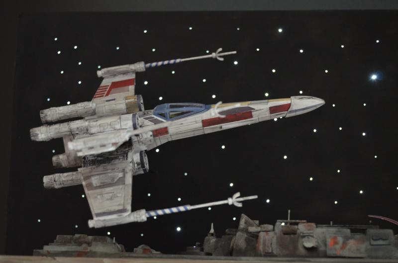 STAR WARS : petit délire en 1/72 kit Bandai 979043DSC0020