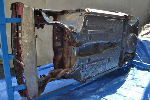 Scirocco TS en restauration complète ! - Page 3 979153DSC79501