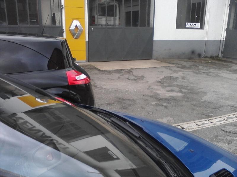 [BoOst] Peugeot 206 RCi de 2003 979216P1002161032