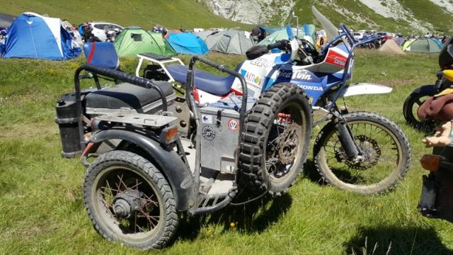 LC8 Rally western Alps - Stella alpina - Alps Tour 2016  97964620160709145800