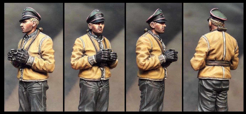 King Tiger Sd.Kfz.182 (Henschel) - TAKOM - 1/35 979911KTigerCommander