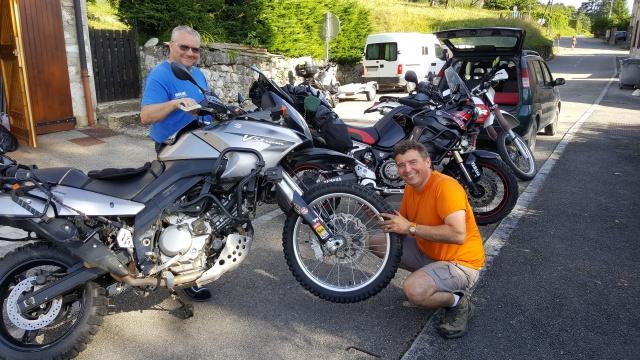LC8 Rally western Alps - Stella alpina - Alps Tour 2016  98016020160706181132