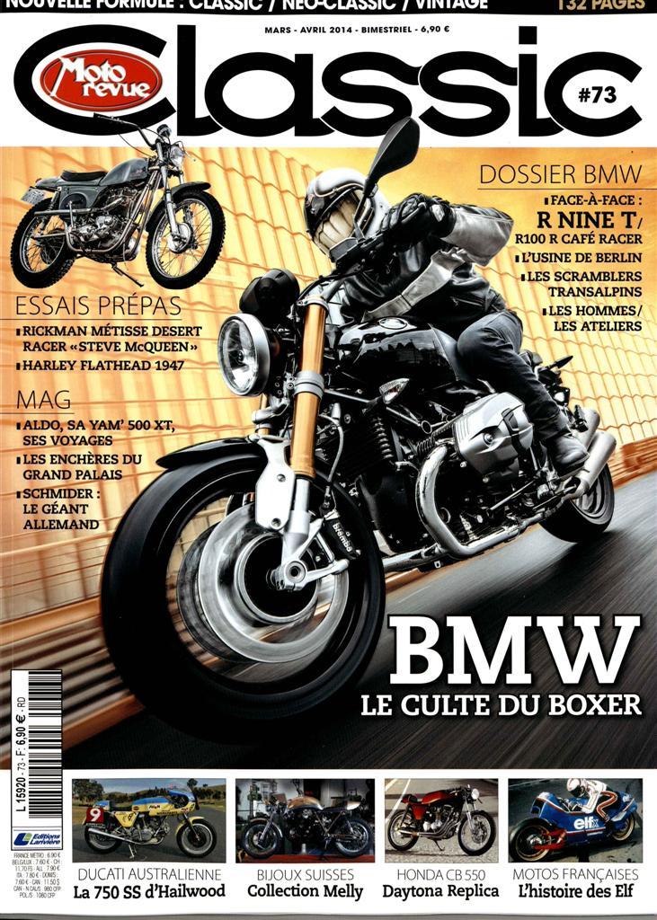 Moto revue classic 981018class
