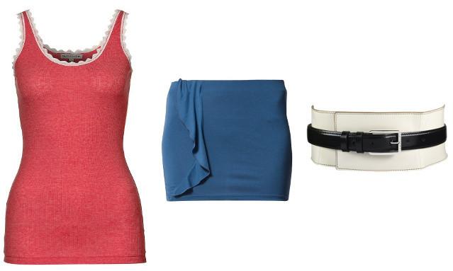 [Débutant] Créez vos vêtements - Partie III - The Gimp 981894materieldebase
