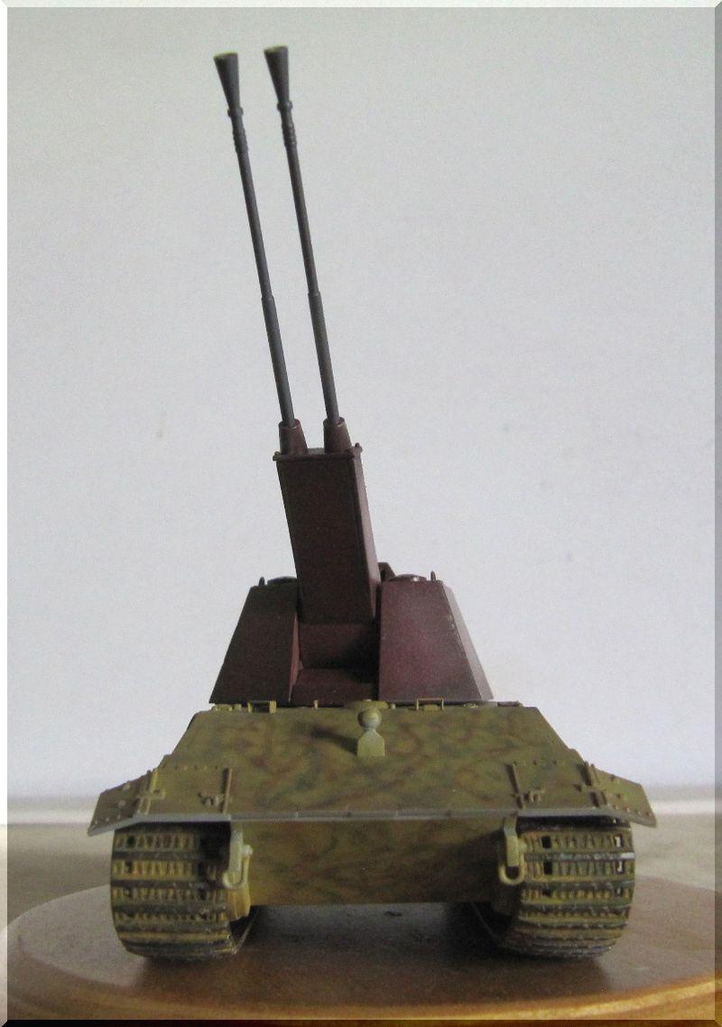 E-75 version Flakpanzer 55mm - Modelcollect - 1/72 - Page 2 9819889821