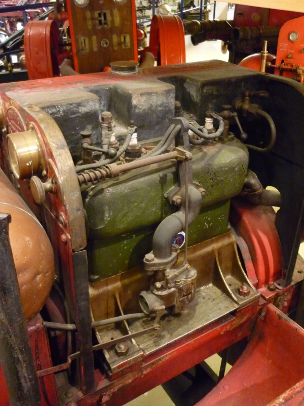 Musée des pompiers de MONTVILLE (76) 982294AGLICORNEROUEN2011103