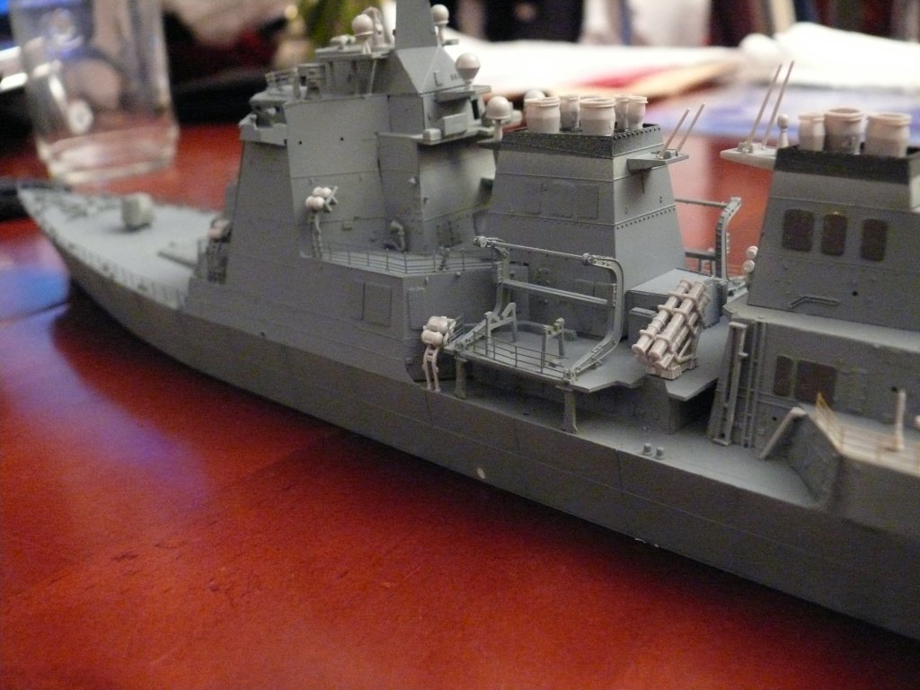 atago - JMSDF Atago DDG-177 982456atago43
