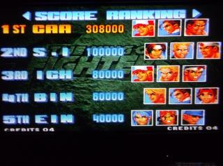 King of Fighters 98 982486DSCF05281