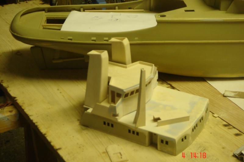 Remorqueur Smit Rotterdam (Billing Boats 1/75°) de Henri - Page 3 983022DSC07443