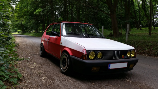 Fiat Ritmo 130 TC Abarth '84 en static sur Compomotive !! 98468820150615154433b