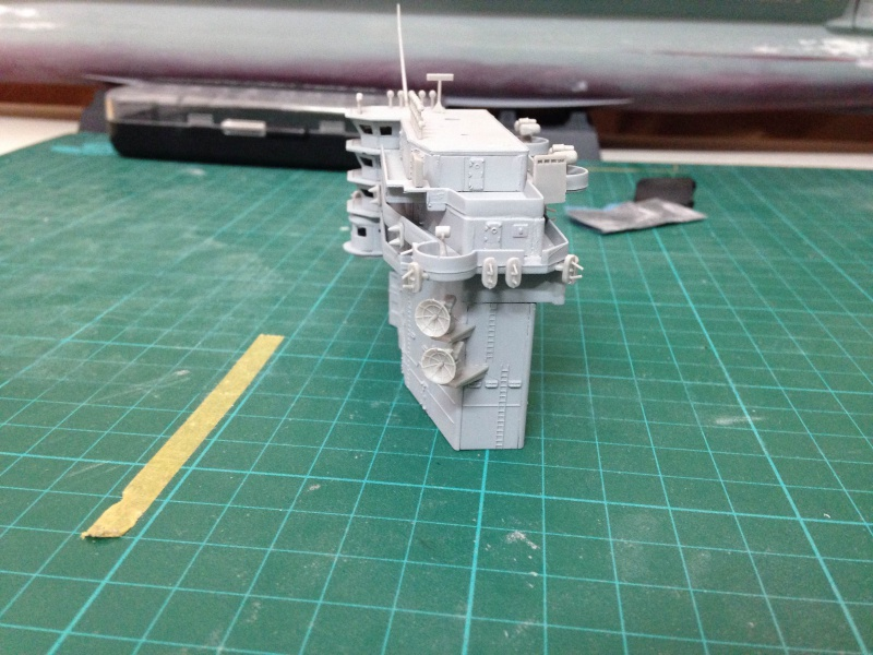 CVN 75 Truman 1/350 Trumpeter - Page 4 985326IMG4108