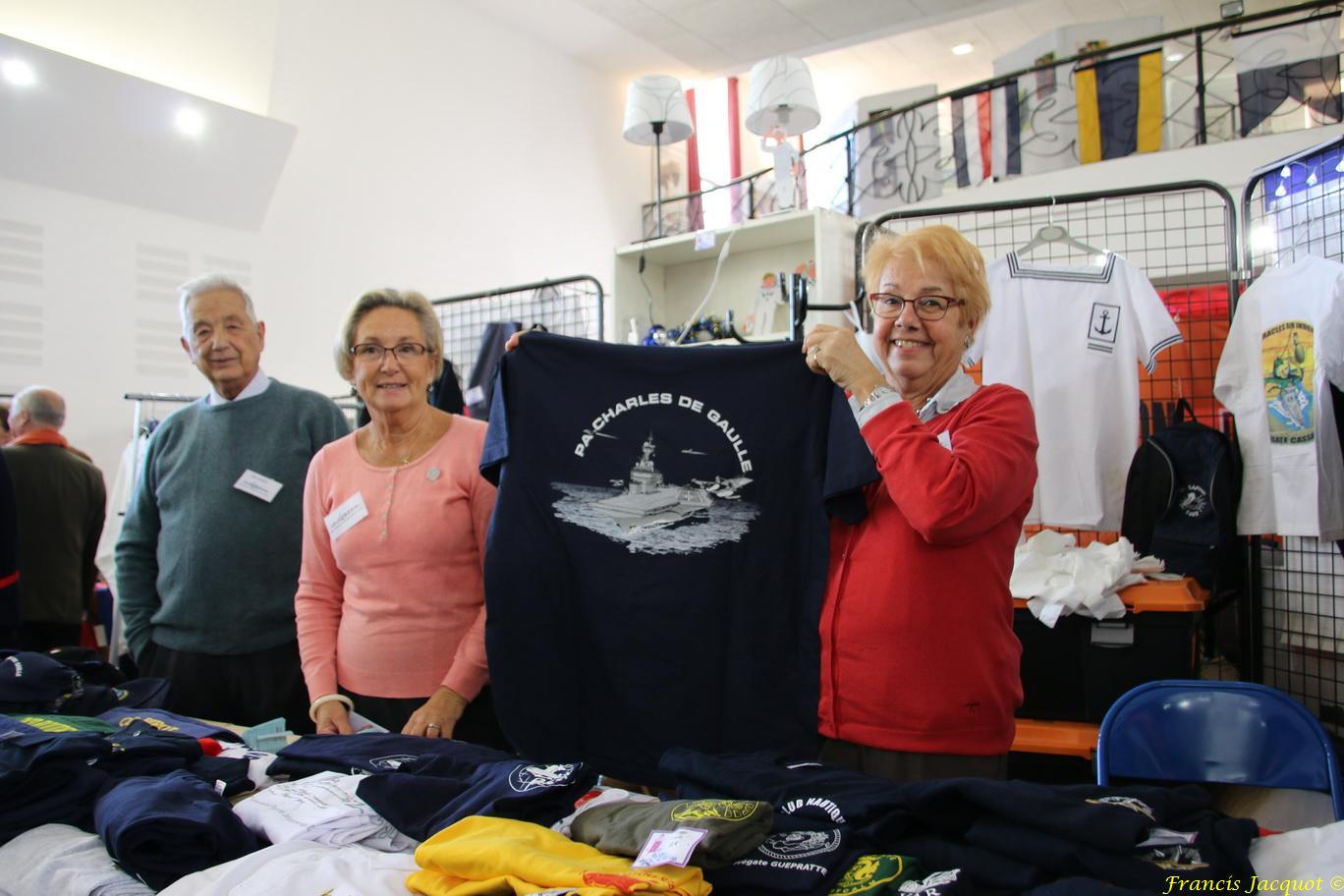 [ Associations anciens Marins ] ADOSM Toulon 2015 9865994216