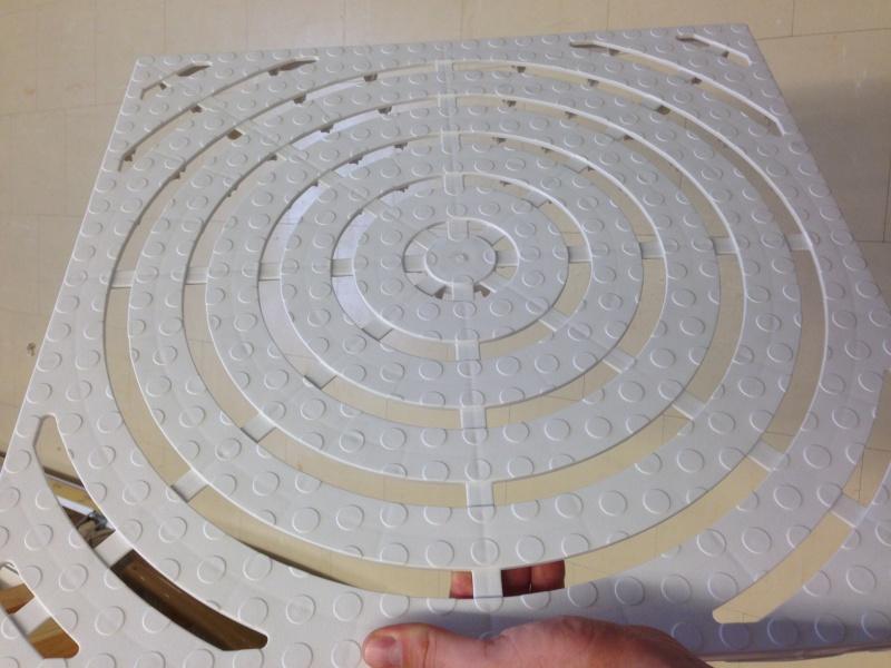 Cuve technique jaubert 987271photo1