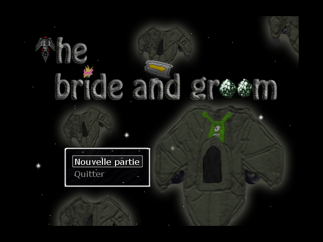 The bride and groom [rmvx] 987471projetscr01