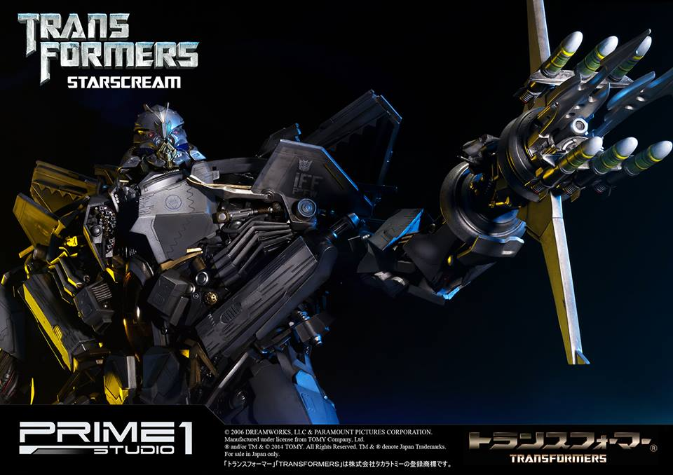 Statues des Films Transformers (articulé, non transformable) ― Par Prime1Studio, M3 Studio, Concept Zone, Super Fans Group, Soap Studio, Soldier Story Toys, etc 9876789841497281176805682107195514081547424597n1403613112