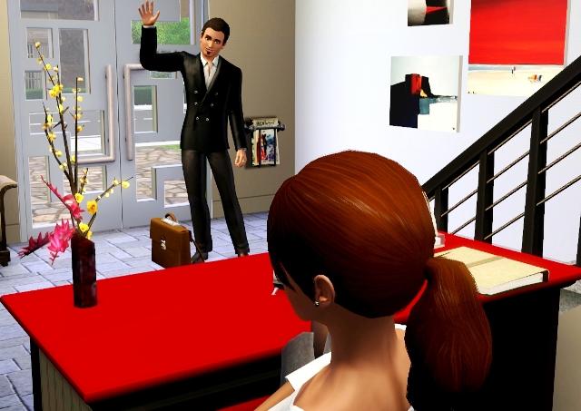 """[Terminé] Sims Histoires de Jobs """"Au bureau"""" - Page 6 987682Screenshot28"""