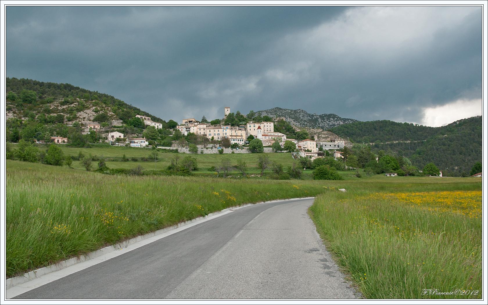 Bonson Alpes Maritimes. 988541LaPenne