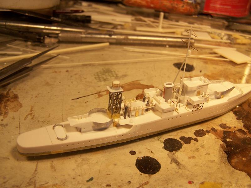Aviso classe modifiée  Black Swan 1942  scratch 1/600 - Page 2 988802modifiedBlackSwansloop016