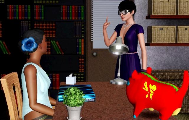 """[Terminé] Sims Histoires de Jobs """"Au bureau"""" - Page 6 989190Screenshot15"""