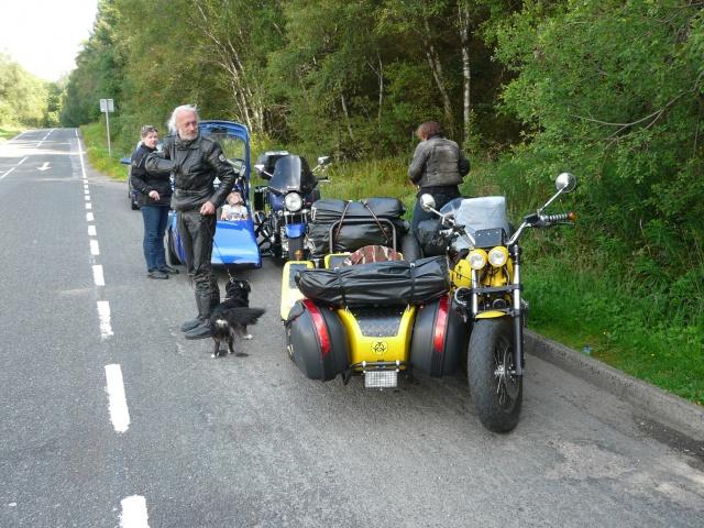L'Ecosse en side-car au mois d'aout 2012 989266312