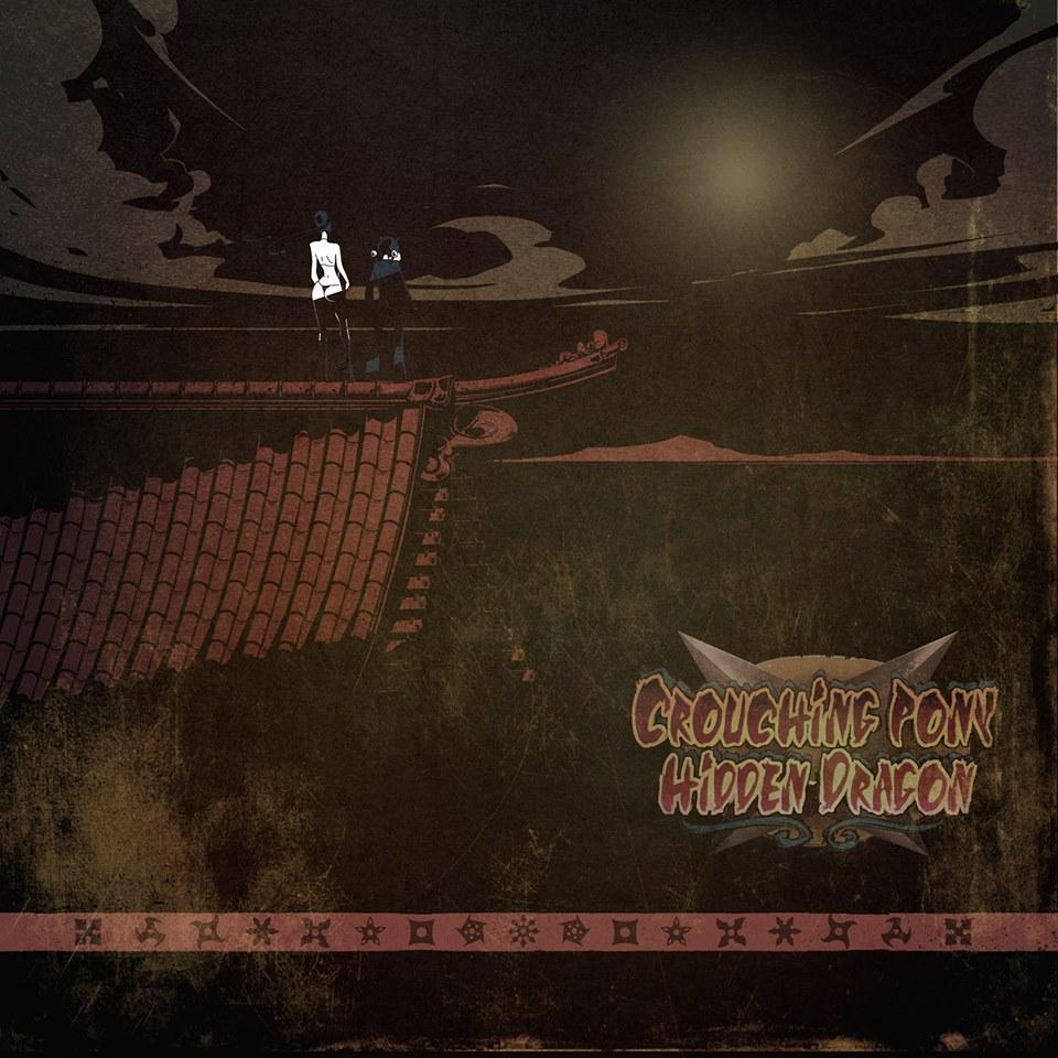 [MVS/AES] Crouching Pony Hidden Dragon 989410602