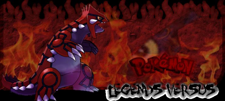 Pokémon Légends Versus