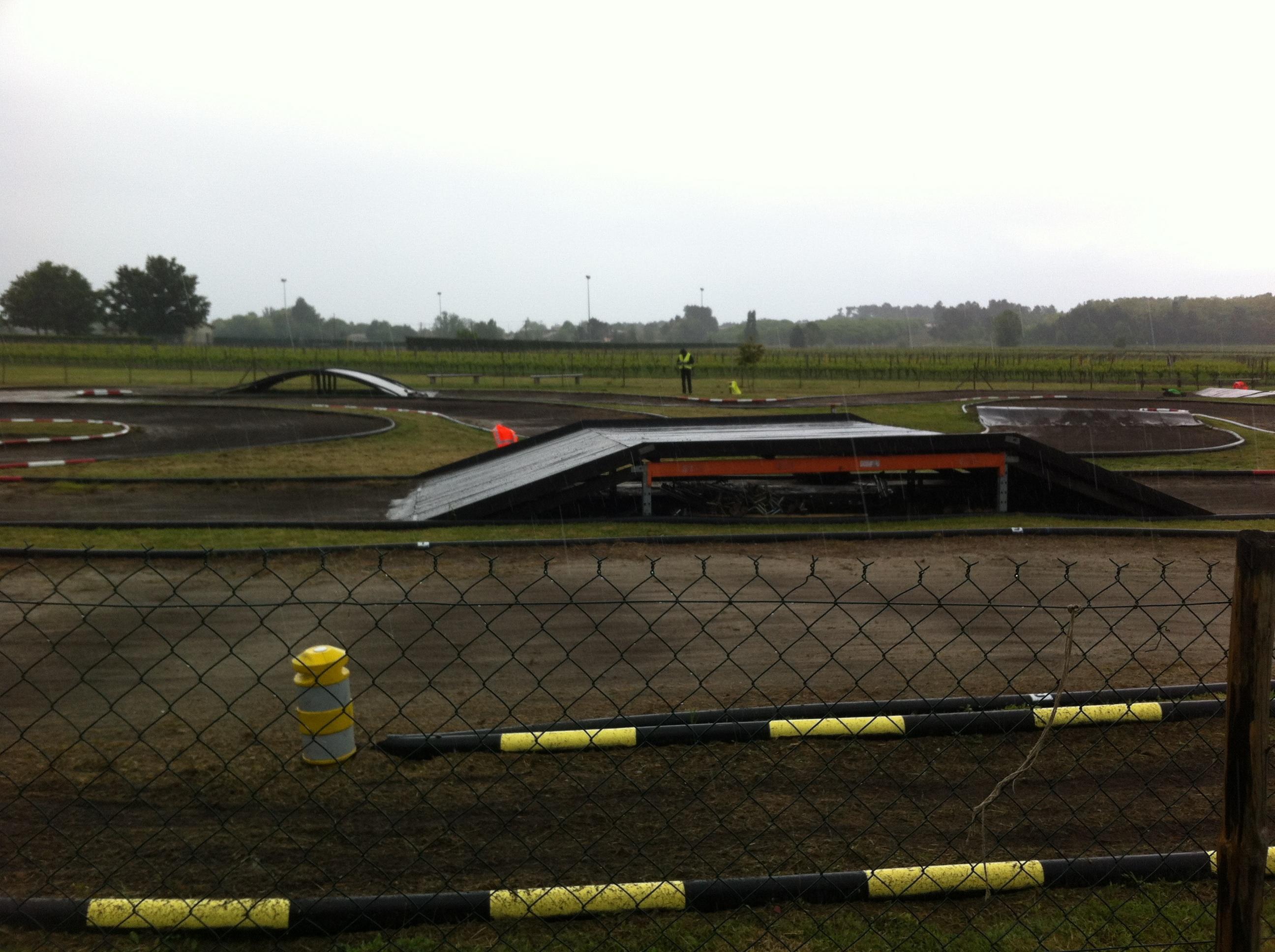 Reportage 2ème GP de Reignac 990028image