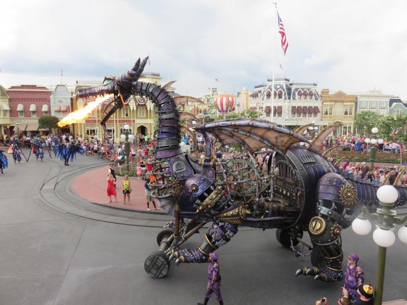 Walt Disney World + Universal Studios + Sea World + Busch Gardens Summer 2014 - Page 4 990569IMG0976