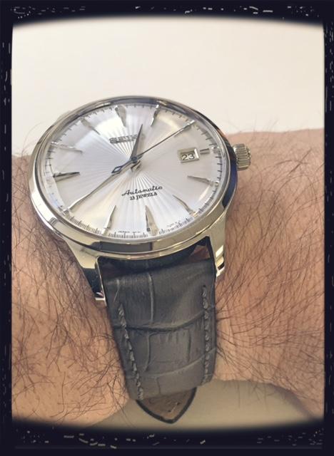 Votre montre du jour - Page 31 991390Sarb35