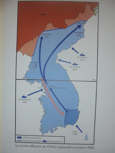 [Opérations de guerre] Guerre de Corée - Tome 2 - Page 8 991437DSC04116