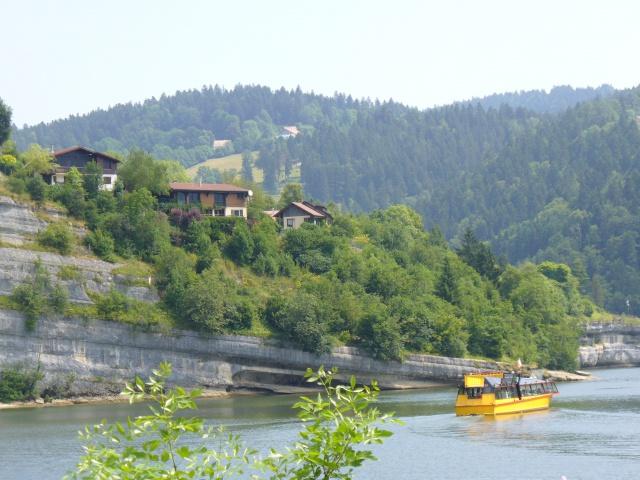 Le Locle et ses alentours (Suisse) 991452P1070473