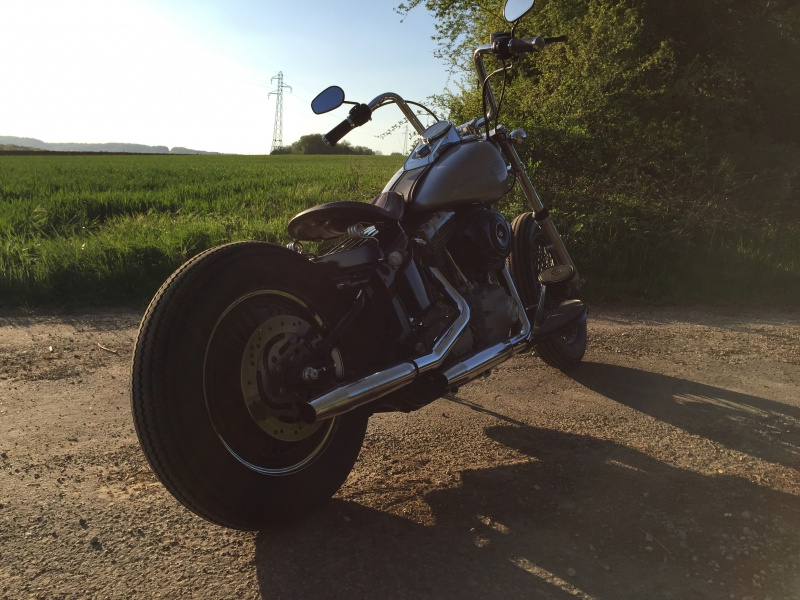 mon projet softail oldschool - Page 2 991500IMG2144