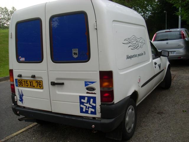 mon véhicule 991766SL380027