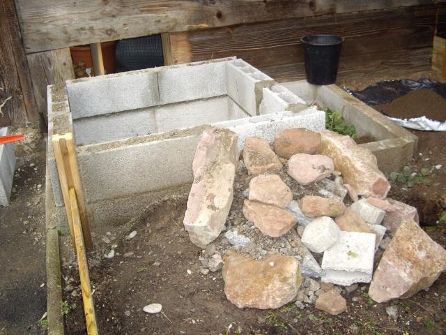 Préparation enclos de Coralie 991810nouveauparcaccsfosse
