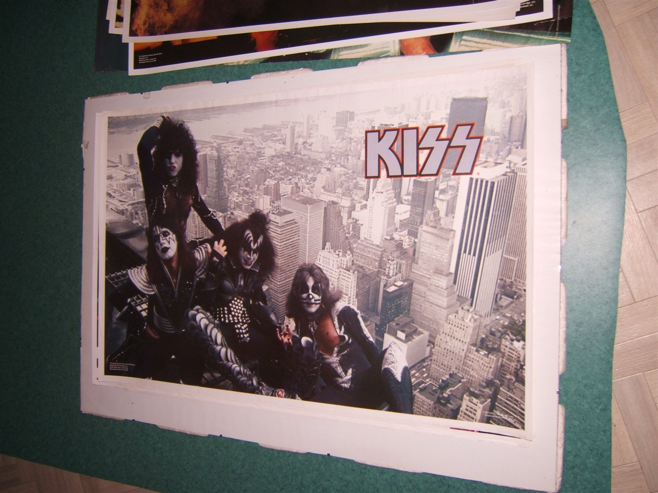 Kollection KISS 992367NewYork